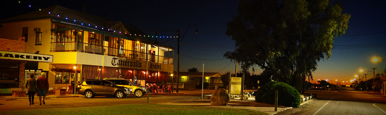 Attractions Longreach Motor Inn